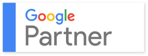 Portal Media Google Partner Badge